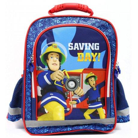 Školní batoh Požárník Sam