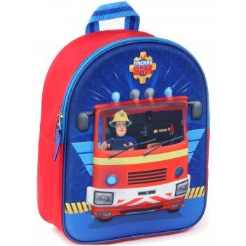 Dětský 3D batoh Požárník Sam