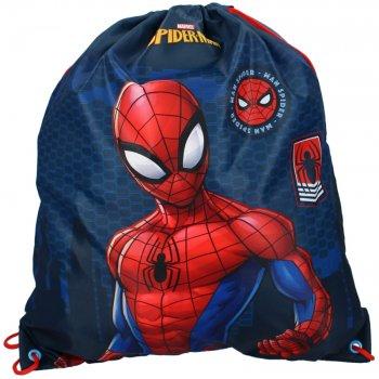 Sáček na přezůvky / vak na záda Spiderman