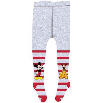 Chlapecké punčocháče Mickey Mouse a pes Pluto