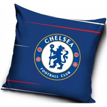 Povlak na polštář Chelsea FC - Red line