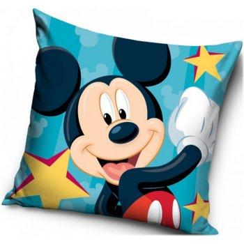Povlak na polštář Mickey Mouse - Hvězdy