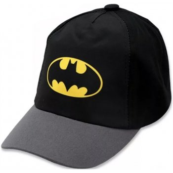 Kšiltovka Batman
