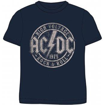 Pánské tričko AC/DC - High Voltage