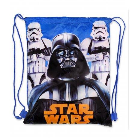 Sáček na přezůvky Star Wars - Darth Vader