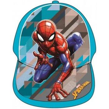 Dětská kšiltovka Spiderman - MARVEL