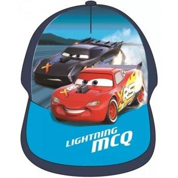 Dětská kšiltovka Auta - Blesk McQueen