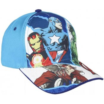Dětská kšiltovka Avengers - MARVEL