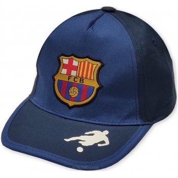 Dětská kšiltovka FC Barcelona