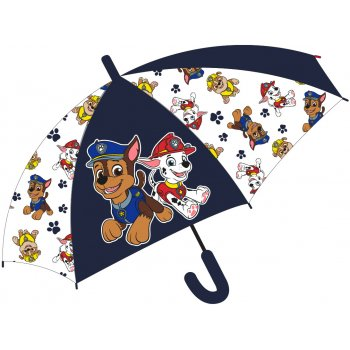 Chlapecký vystřelovací deštník Tlapková patrola - Chase a Marschall