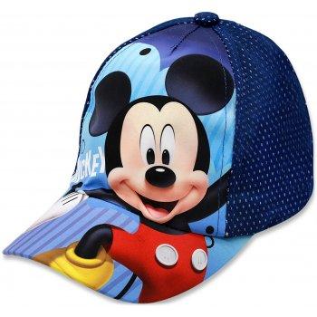Chlapecká kšiltovka Mickey Mouse - Disney