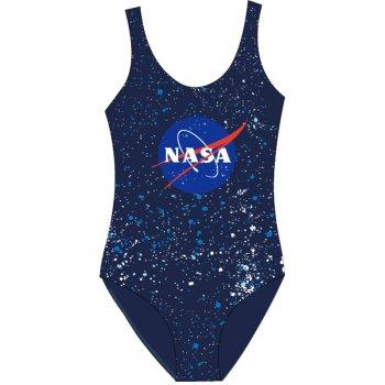 Dívčí jednodílné plavky NASA