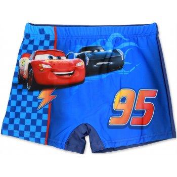 Chlapecké plavky boxerky Auta - Blesk McQueen 95