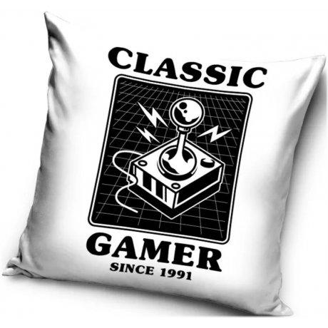 Polštář Classic Gamer