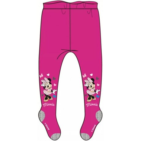 Dívčí punčocháče Minnie Mouse - Disney