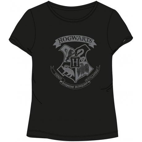 Dámské tričko s krátkým rukávem Harry Potter