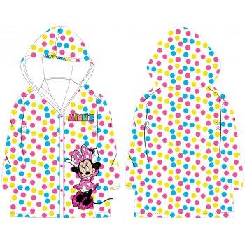 Dětská transparentní pláštěnka Minnie Mouse - Disney