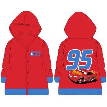 Dětská pláštěnka Auta - McQueen 95