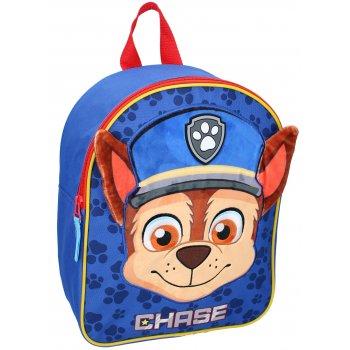 Dětský předškolní batůžek Tlapková patrola - Chase