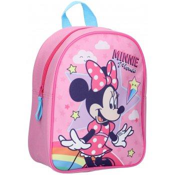 Dětský předškolní batůžek Minnie Mouse - Disney