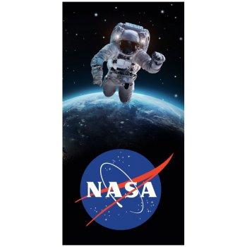 Plážová osuška NASA - Výlet do kosmu