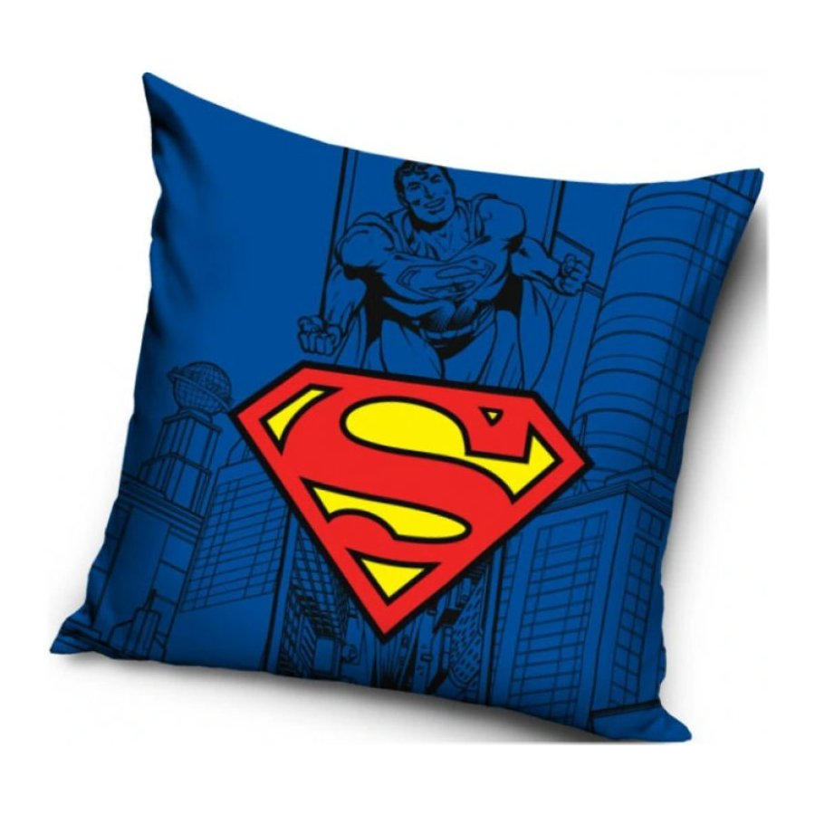 Povlak na polštář Superman