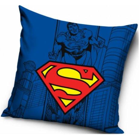 Dekorační polštář Superman