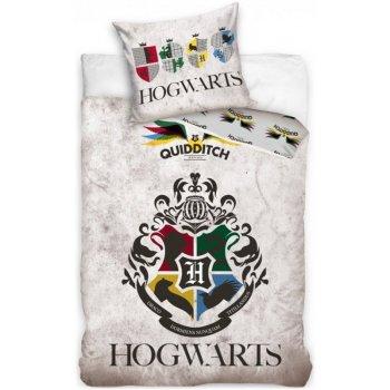 Bavlněné ložní povlečení Harry Potter - Famfrpálové týmy