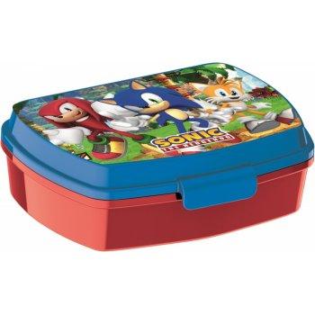 Box na svačinu Ježek Sonic