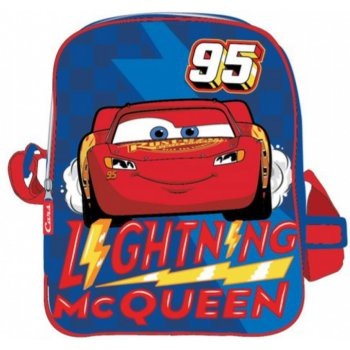 Dětská kapsička přes rameno Auta - Lightning McQueen