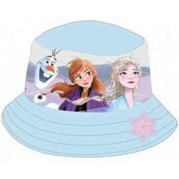 Dívčí klobouk Ledové království - Frozen
