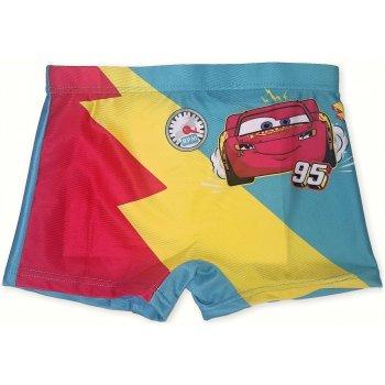 Chlapecké plavky boxerky Auta 3 - Blesk McQueen 95