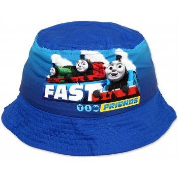Dětský klobouk Mašinka Tomáš