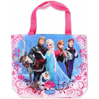 Dívčí plážová taška Ledové království - Frozen