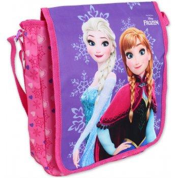 Velká taška přes rameno Ledové království - Frozen