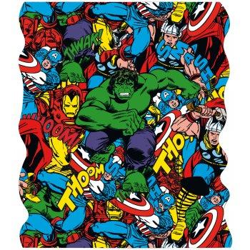 Multifunkční šátek Avengers