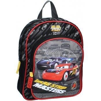 Dětský batoh s přední kapsou Auta 3 - Perfect Start