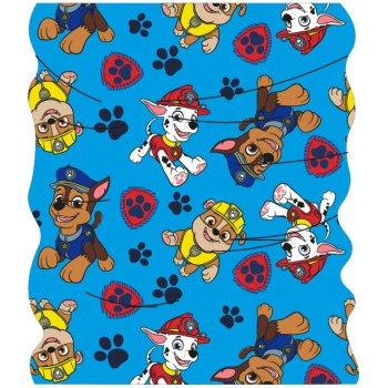 Chlapecký multifunkční šátek Tlapková patrola - Paw Patrol
