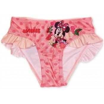Dívčí plavky Minnie Mouse - Disney - spodní díl