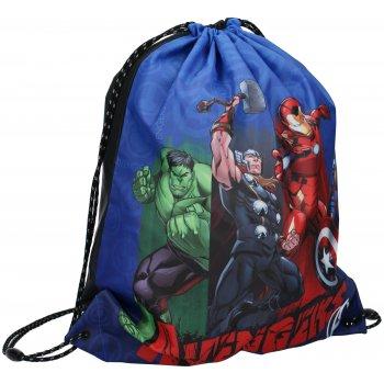 Sáček na přezůvky / vak na záda Avengers