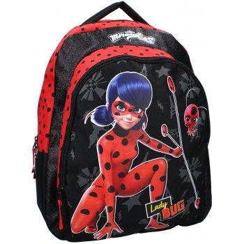Školní batoh Kouzelná beruška - Tales of Ladybug