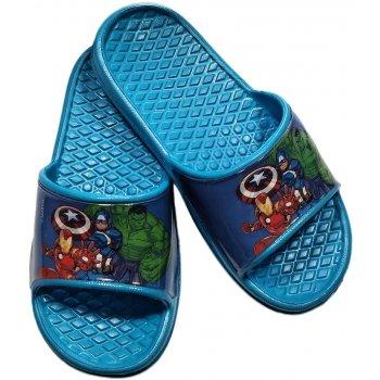 Chlapecké pantofle Avengers