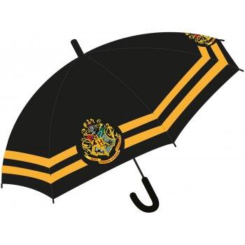 Deštník Harry Potter - erb Bradavic