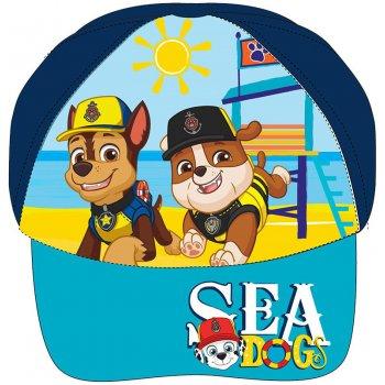 Dětská kšiltovka Tlapková patrola - Sea Dogs