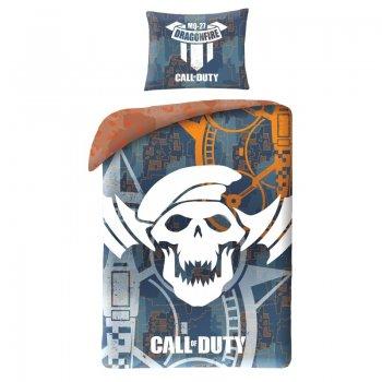 Bavlněné ložní povlečení Call of Duty