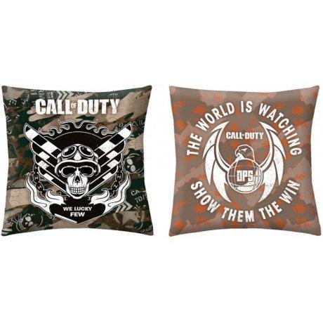 Polštář Call of Duty - We Lucky Few