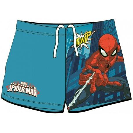 Chlapecké plavky boxerky Spiderman Ultimate