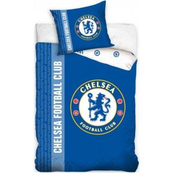 Bavlněné ložní povlečení Chelsea FC - ve dne