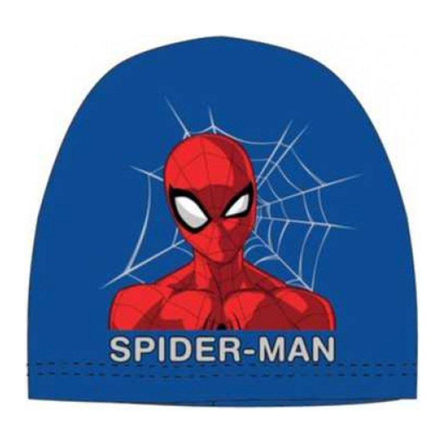 Chlapecká jarní / podzimní čepice Spiderman - MARVEL