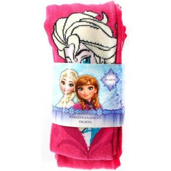 Dívčí punčocháče Ledové království - Frozen - Elsa
